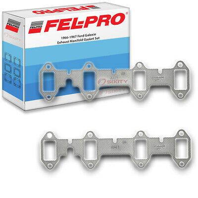 Fel-Pro Exhaust Pipe Flange Gasket for 2005-2015 Chevrolet Equinox FelPro ma