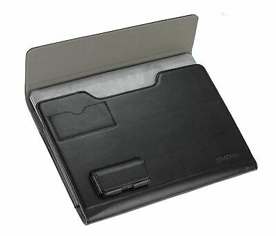 "Broonel Black Folio Case For The HP EliteBook 850 G6 15.6"" Laptop NEW"