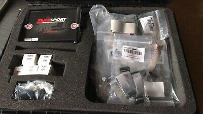 Dimsport Transdata Tuning Kit