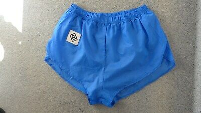 Ron Hill sprinter  racer shorts