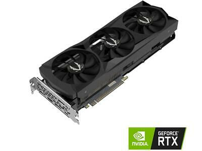 ZOTAC GAMING GeForce RTX 2070 AMP Extreme 8GB GDDR6 256-bit Graphics Card, IceSt
