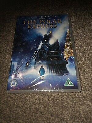 The Polar Express [2004] [DVD] - new and sealed