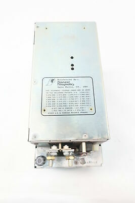 Pioneer Magnetics PM 2722A-1 Power Supply Module