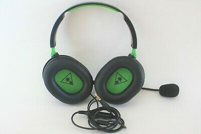 """""""XBOX ONE - TURTLE BEACH - EAR FORCE RECON 50X"""" Gaming Headset (Great Condition)"""