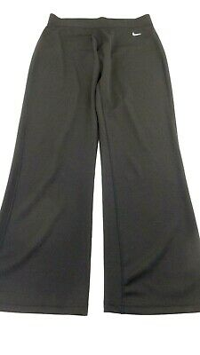 Nike Performance Women's Polyester Brown Athletic Pants Size M