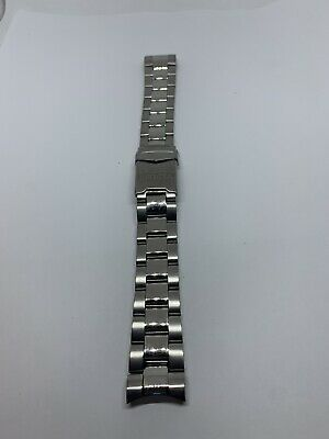 INVICTA CLEARANCE WATCHES Silver 180 mm Stainless Steel Wristwatch Band IB32