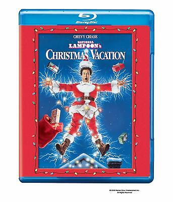 """National Lampoon's Christmas Vacation (Blu-ray Disc) """"SEALED'"""