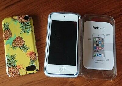 Apple iPod Touch 6th Generation Blue 32GB Boxed
