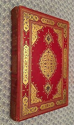 The Anglo-Saxon Review Ed. Lady Randolph Spencer Churchill Fine Binding 1901