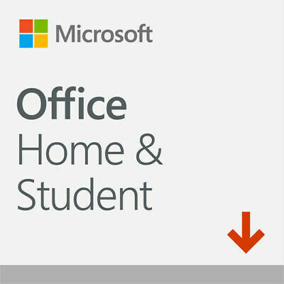 MS Office Home & Student 2019 - 25-Digit License RETAIL KEY - AU Stock