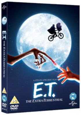 Henry Thomas, Dee Wallace S...-ET - The Extra Terrestrial DVD NEW