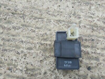 Honda St1100 Pan European Fuel Pump Cut Out Relay Tf319. 2001
