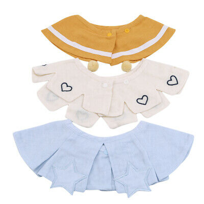 Toddlers Feeding Bibs Soft Fashion Baby Waterproof Saliva Dripping Bandanas 6A