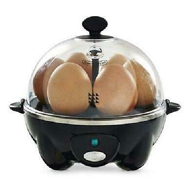 Lakeland Electric 6 Hole Egg Boiler, Poacher & Omelette Maker