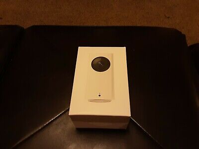 NEW & SEALED - Wyze Cam Pan 1080p Wi-Fi Indoor Smart Home Camera - WYZECP1