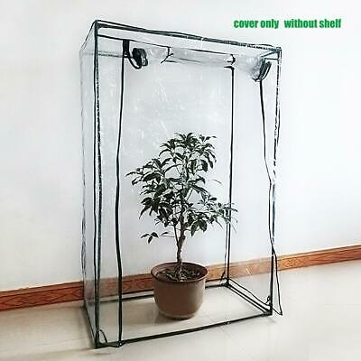 Greenhouse GroZone Max Outdoor Gardening Plants Growing Shelter Structure