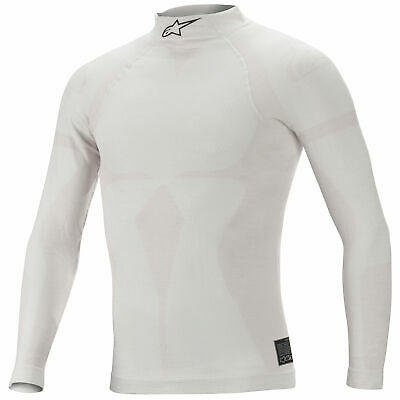 Alpinestars ZX Evo V2 Long Sleeve Top - FIA 8856-2018 Approved
