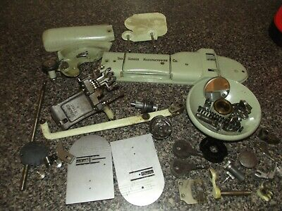 singer sewing machines parts and accessories for 319k