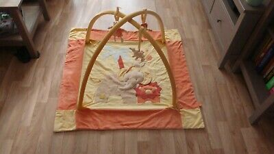tapis d'eveil moulin roty