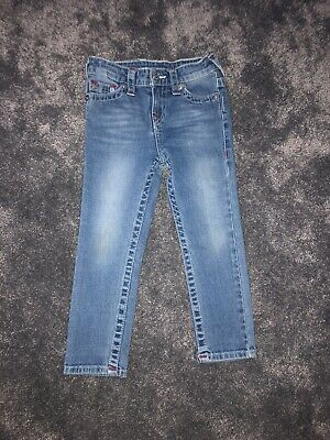 True Religion Boys Jeans