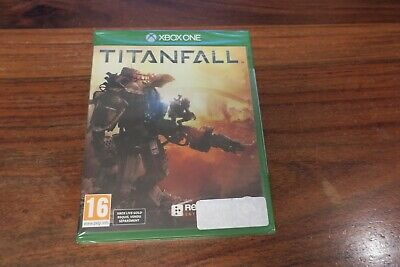 Titanfall New for Xbox One