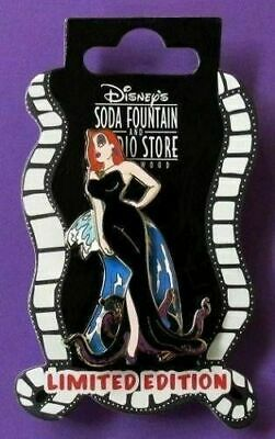 Disney DSF - Jessica Dressed as Ursula from the Little Mermaid LE400 Pin  *NOC*
