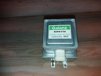 Galanz M24FA-410A micro-ondes magnétron Tube Pour Sanyo Russell Hobbs Cookworks