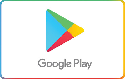 $10 GOOGLE PLAY GIFT CARD -- card #'s upon request in 2 minutes