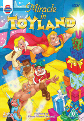 Miracle in Toyland DVD (2005) cert U Highly Rated eBay Seller, Great Prices