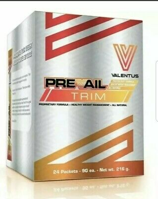 Valentus Prevail Trim Juice ( healthy weight Loss management)-24 sachets
