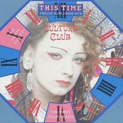 This Time CD (1987) Value Guaranteed from eBay's biggest seller!