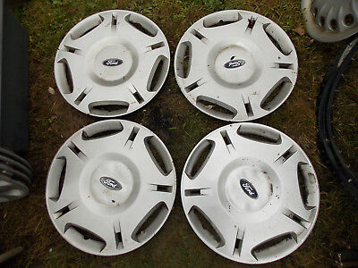 FORD MONDEO 16 inch wheel trims