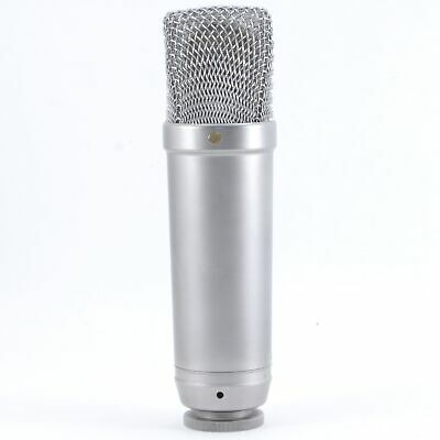 Rode NT1A Condenser Cardioid Microphone MC-4031