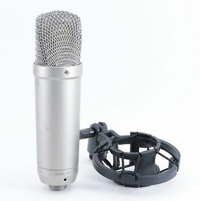 Rode NT1A Condenser Cardioid Microphone MC-4032