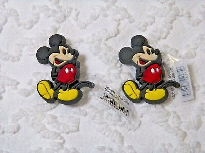 Croc Clog Large 3D Disney Mickey Croc Shoe Charms Fits Other Croc Styles C 706