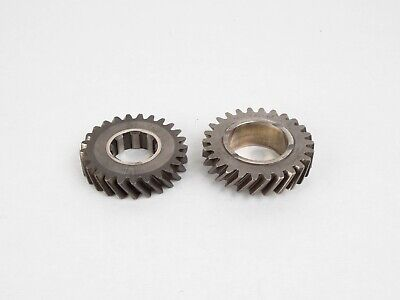 Porsche 911 915 Getriebe Gear set 4th QP 25:26