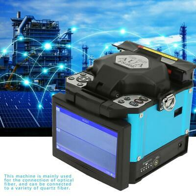 FS-60E Automatic Optical Fiber Fusing Splicer Splicing Machine Accessories Set