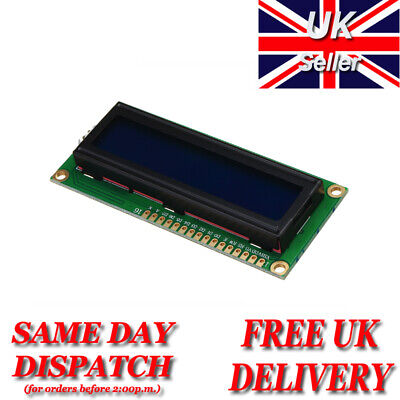 EASY-to-assemble base for Arduino Mega ONU lcd1602 display zb20005