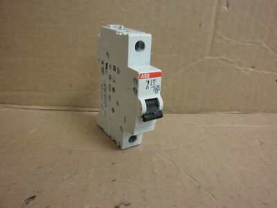 ABB mini circuit braker S201-C6 2CDS251001R0064