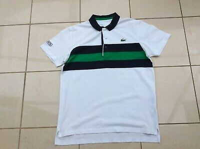 Men's polo shirt by Lacoste - Sz S/M (3).In excellent condition.