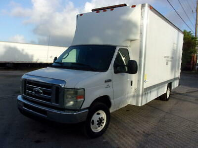 2009 Ford E450 CUES TV Inspection Vehicle