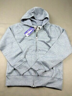 16sixty Mens Hoodie Tracksuit Top & Jogging Bottoms Charcoal Grey Size L