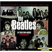 The Beatles : In Their Own Words CD Value Guaranteed from eBay's biggest seller!