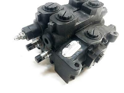 Parker 970134659 Mobile Directional Control Valve NEW FREE FAST SHIP