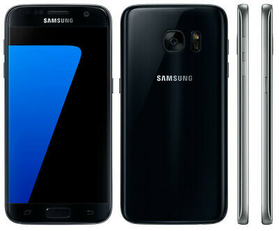 Samsung Galaxy S7 SM-G930A Smartphone 4G LTE Without contract