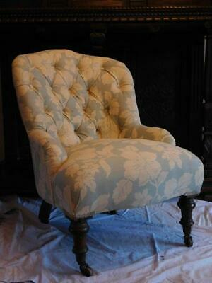 Antique Bedroom Chair - No Longer Available