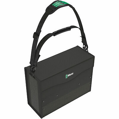 Wera Race Rally Workshop Storage 2go XL Tool Container