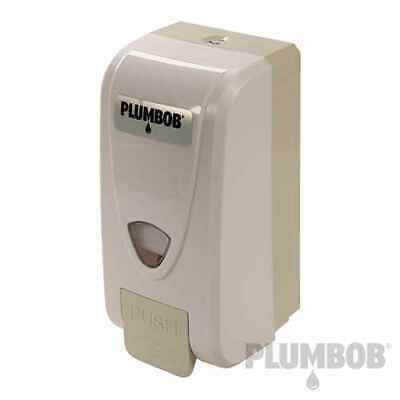 Plumbob Liquid Soap Dispenser 1Ltr