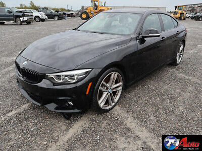 2018 BMW 4-Series i 2018 i Used Turbo 3L I6 24V Automatic RWD Hatchback Premium