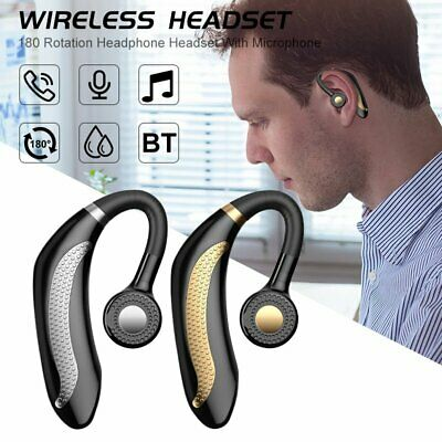 Wireless Earbuds Bluetooth 5.0 In Ear Headset Stereo Headphone Earphone Handfree